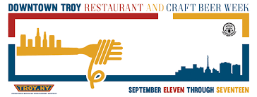 restaurant u0026 craft beer week u2014 downtown troy bid