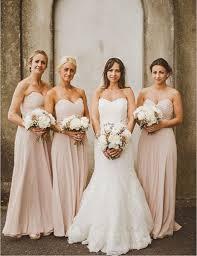 blush bridesmaid dress blush colored bridesmaid dresses choice image braidsmaid dress