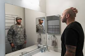 learn about the military drug test program