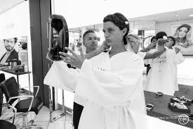 photographe mariage bretagne l œil derrière le miroir photographe de mariage morbihan bretagne