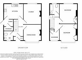 Pool House Floor Plans by 3 Bed Semi Detached House For Sale In Pool House Road Poynton