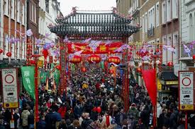 new year where can you celebrate in west and what