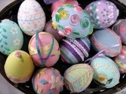 blown easter eggs 32 best blown egg images on easter ideas easter