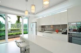 Soft Close Interior Door Hinges Lacquer Kitchen Furniture With Soft Close Double Swing Door Hinges
