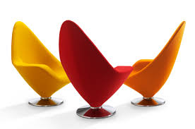 modern lounge chairs by engelbrechts plateau chair
