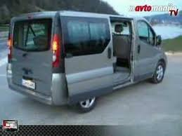 siege renault trafic occasion test renault trafic 2 5dci