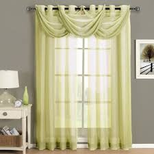 Emerald Green Curtain Panels by Sheer Green Curtains Outdoor Sheer Curtains Blue Outdoor Sheer