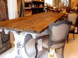 pottery barn farmhouse table farmhouse trestle table pine wood farmhouse table pottery barn