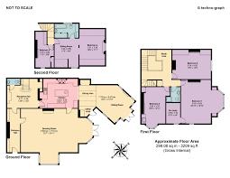 5 bedroom detached house for sale mewslade henley road marlow