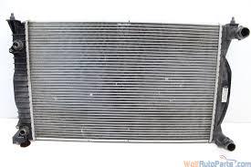 audi radiator 02 05 audi a4 b6 1 8l radiator 8e0121251l 126166