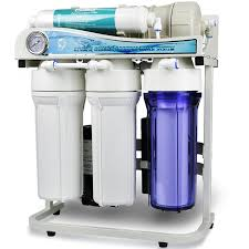 Best Faucet Water Purifier Bathroom Sink Water Filter Spigot Faucet Water Filtration System