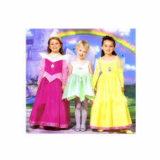 simplicity halloween costume patterns amazon com simplicity sewing pattern 5835 disney princess