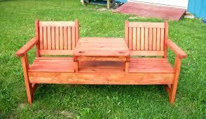 plastic garden bench with storage build corner storage bench seat
