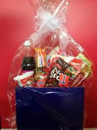 gift basket scandinavian butik
