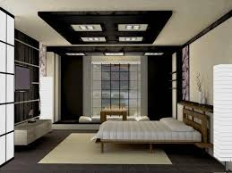 False Ceiling For Master Bedroom by Bed Room False Ceiling Makeup Mirror With Lights Metalic Backrest