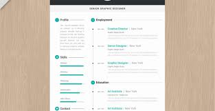 Top Free Resume Builder Intrigue Cool Resume Templates Tags Unique Resume Templates Free