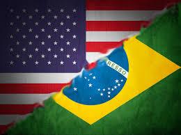 Cool Brazil Flag Flag Wallpaper Wallpapersafari