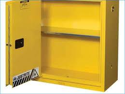 Flammable Storage Cabinet Flammable Storage Cabinet Venting Storage Decorations
