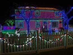 when does the great christmas light fight start stamford house on abc s the great christmas light fight