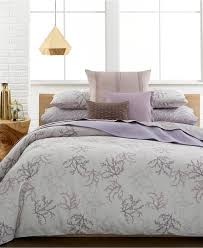 calvin klein bedding collections macy u0027s