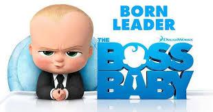 film kartun untuk anak bayi review film the boss baby 2017 animasi dengan komedi ala bos