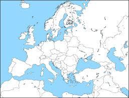 Map Of Modern Europe by Mapping Modern Europe Hd By Harrym29 On Deviantart