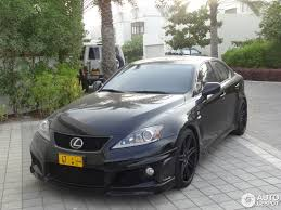 lexus isf for sale ireland lexus wald is f sports line black bison edition 2 august 2012