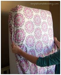 How To Make A Crib Mattress And Easy Way To Change A Crib Sheet Ask