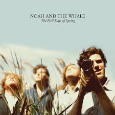 noah feel better noah and the whale the days of