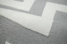 grey and white chevron rug grey and white rug 31 outstanding for