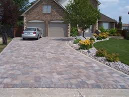 Garden Driveway Ideas Marvelous Small Driveway Ideas At Front Landscaping