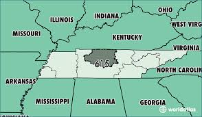 map of ky and surrounding areas where is area code 615 map of area code 615 nashville tn area