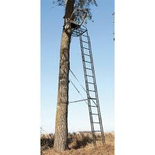 big legacy drury 20 ladder stand 220305 ladder tree