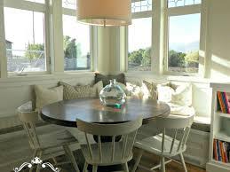 corner kitchen table with storage bench amazing kitchen table with storage bench boldventure info