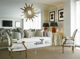 livingroom mirrors creative ideas mirror for living room wall shining inspiration 10