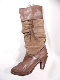 dingo boots s size 11 mens dingo boots marbled square toe vintage size 8 5 medium w