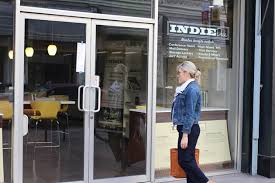 Indie Desk Co Working Space U0027n It What U0027s It Really Like And What U0027s All The
