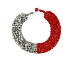 necklace beaded designs images Beaded collar necklace inzuki designs jpg