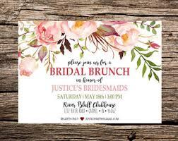 bridesmaid invite bridesmaid invite etsy