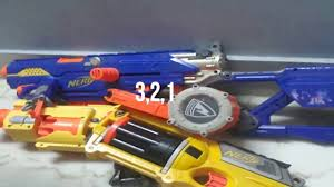 nerf car shooter nerf war first person shooter 2 youtube