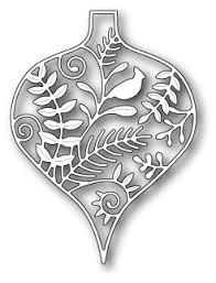 corby ornament