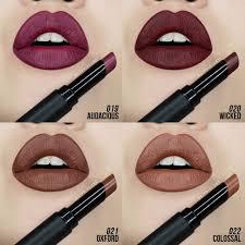 Lipstick Makeover Hi Matte make ultra hi matte lipstick 017 new best buy indonesia