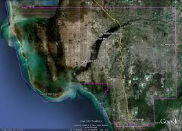 Map Of Cape Coral Florida by Map Of District Lee County Mosquito Control District