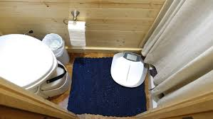Composting Toilet For Tiny House by Fy Nyth Emptying My Composting Toilet