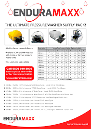 enduramaxx pressure washer units enduramaxx water storage tanks