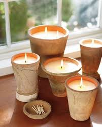 40 best making candles at home images on pinterest making