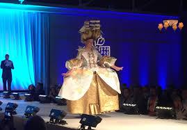 tier nightclub gets turned into a runway for oifw u0027s fashion edge