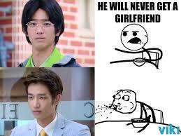 Asian Girlfriend Meme - asian drama memes pt 3 asian dramas and movies amino