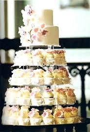 giant wedding cakes 25th wedding cakes pictures giant cupcake wedding cake ideas best