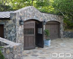 Cottage Style Garage Doors by San Francisco Ca Custom Designed U0026 Handcrafted Carriage Style